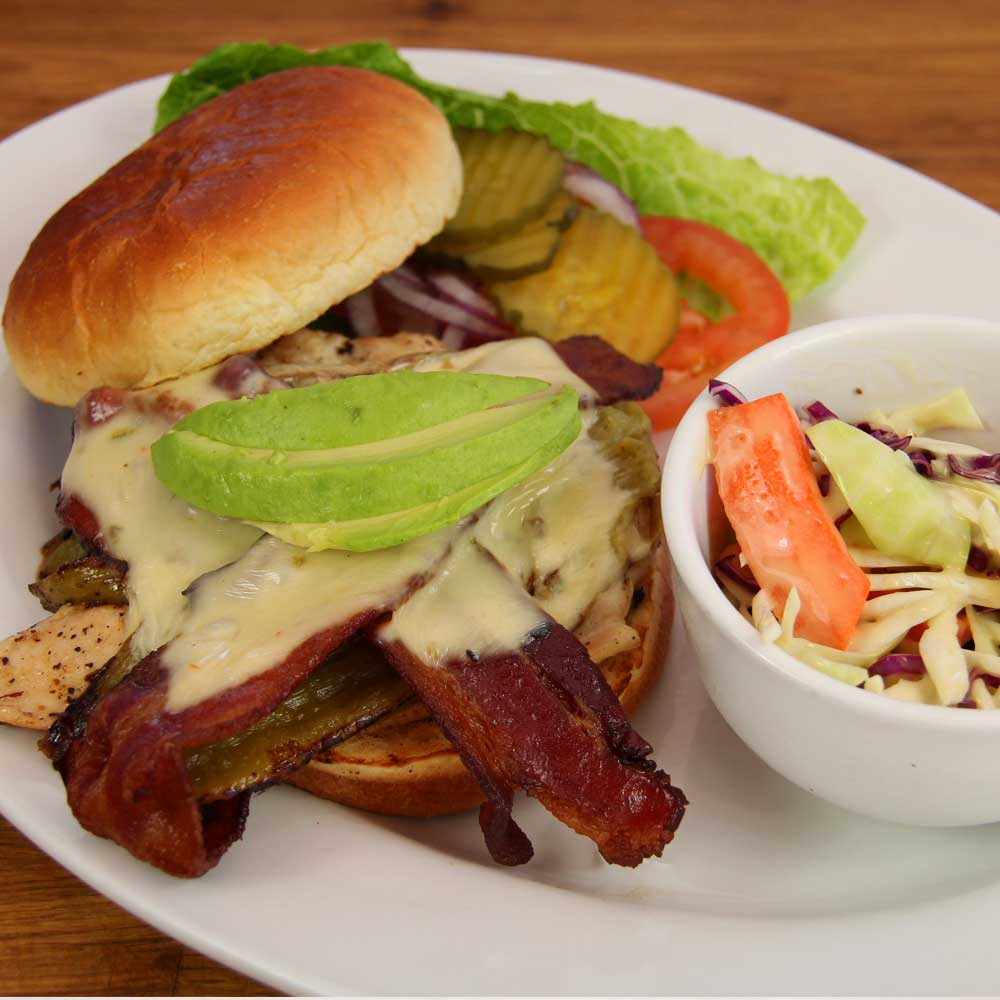 Join Us For Lunch Tucson Try The Best Bacon Burger In Town